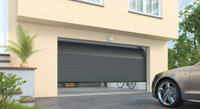 Portes de garage mca popesti leordeni jud ilfov for Porte de garage mca